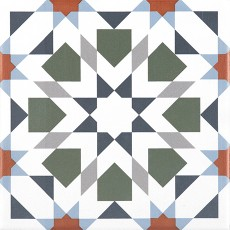 패턴타일 REP-12 (200*200)